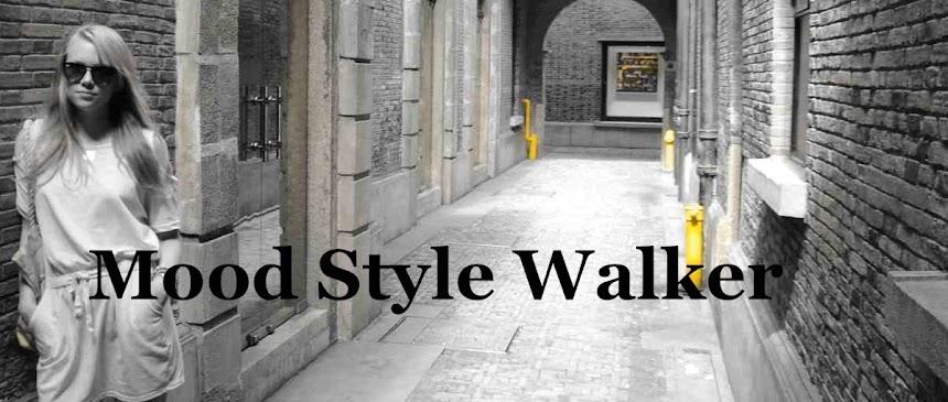Mood Style Walker