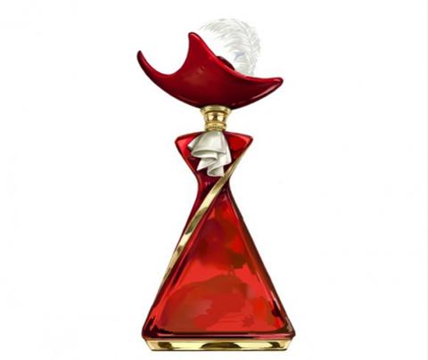 Gorgeous Perfume Bottles