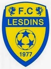 Le site du FC Lesdins