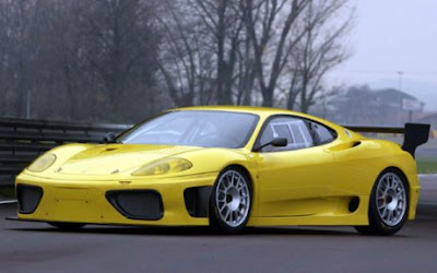 All Ferrari Cars Pictures 4