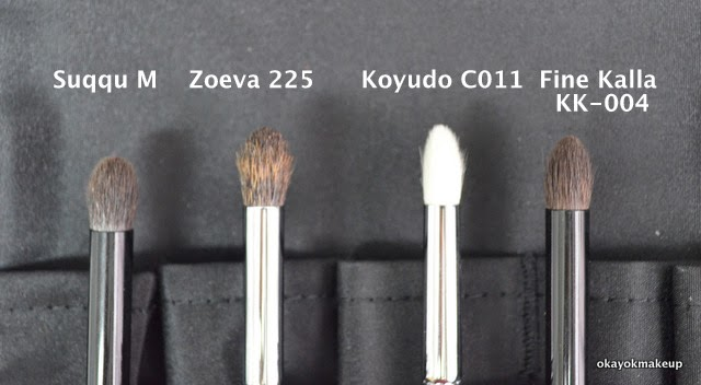 zoeva 225 blending brush affordable blending brush