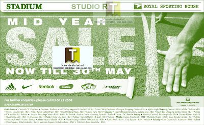 RSH Nike Ipanema Mid Year Sale