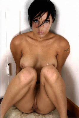 victoria beckham hot nude