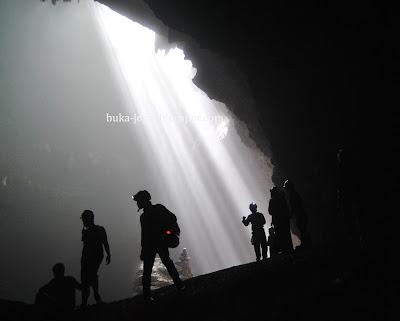 Goa Jomblang, Wisata Goa Jomblang, Wisata gunungkidul, Tour di gunungkidul, Tempat wisata Gunungkidul, Jomblang Cave