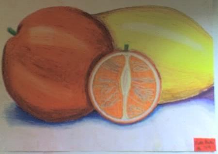 My GCSE art exam....?