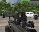 Battlefield Escape 2