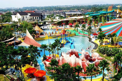 The Jungle Water Park