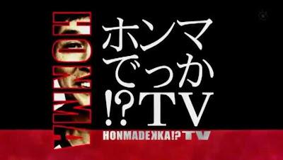 《ホンマでっか!?TV》