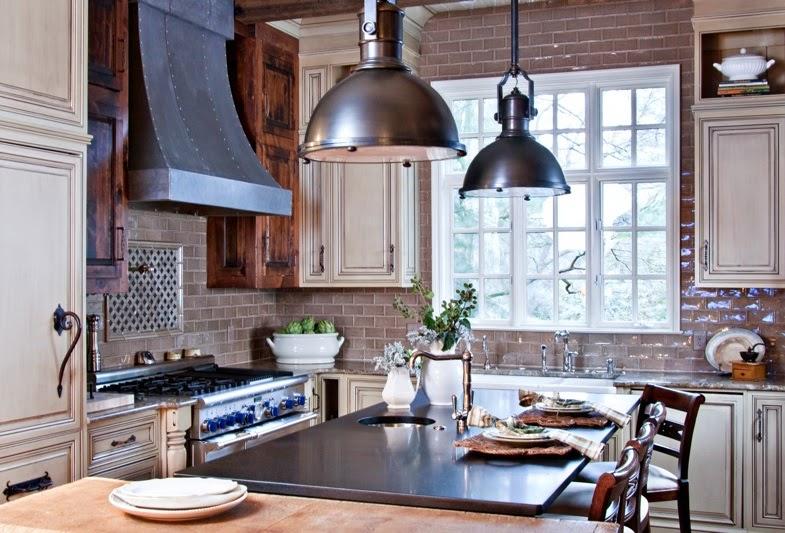 Decoración Industrial | La Maison 17 decoración-interiorismo