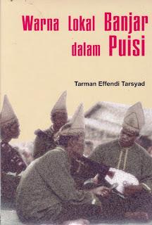 buku murah Warna Lokal Banjar dalam Puisi