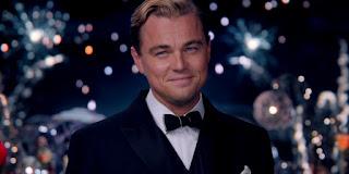 The Great Gatsby, movie, Leonardo DiCaprio, F. Scott Fitzgerald, opulence