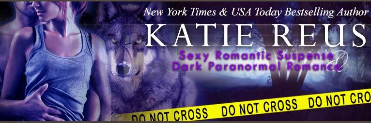Katie Reus