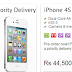 iPhone 4S in India- Things you need to know