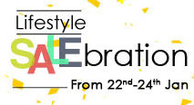 Homeshop18 Exclusive Deals Offer: Fashion Style All upto 90% off