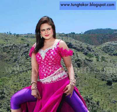the Queen of Polly wood Sobia Khan Latest New Photos