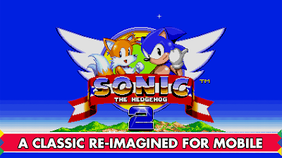 Sonic The Hedgehog 2 3.0.1 Apk Full Version Download-iANDROID Games