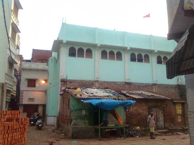 WalBirit Masjid - Varanasi - UP