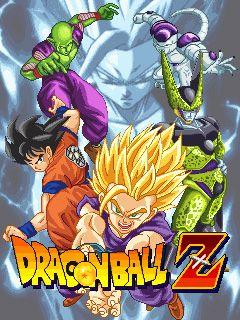 Jogo Para Celular Dragon Ball Z 3