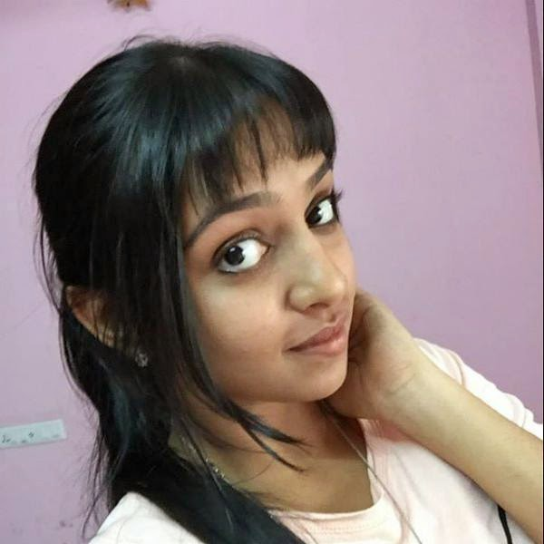 Actress Lakshmi menon Unseen Cute Hot Exclusive Beautiful Spicy Selfie Photoshoot Gallery