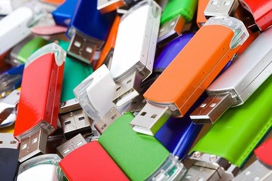 ¿Cuáles son los dispositivos de almacenamiento extraíbles?