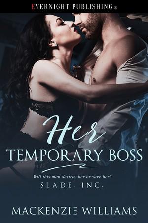 Her Temporary Boss