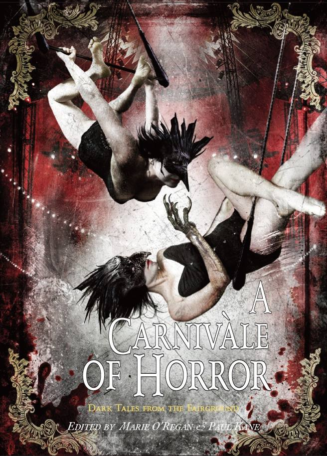 Dark Wolf 39 S Fantasy Reviews Toc A Carniv Le Of Horror