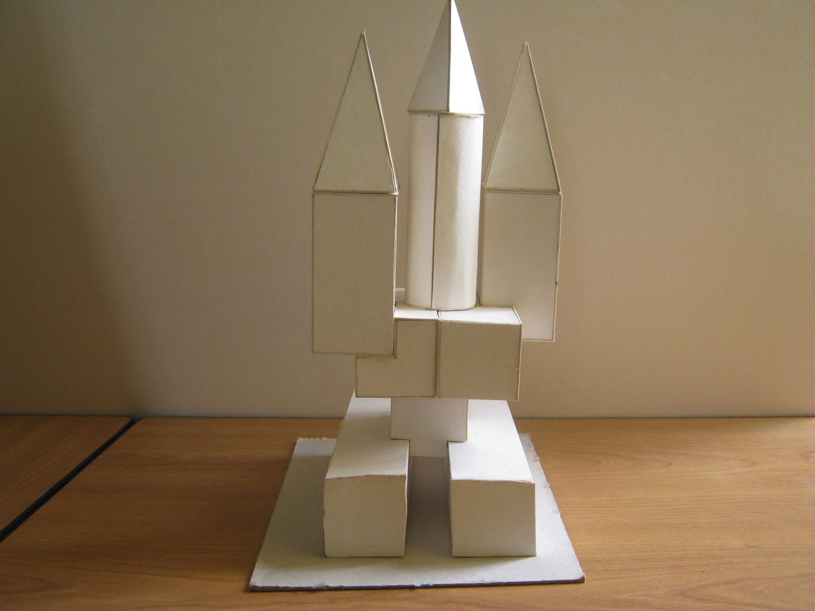 Plastica y Escultura
