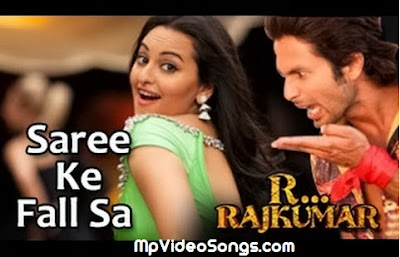 Saree Ke Fall Sa (R... Rajkumar) HD Mp4 Video Song Download