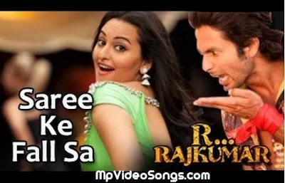 Saree Ke Fall Sa (R... Rajkumar) HD Mp4 Video Song Download