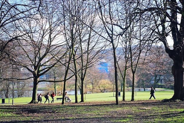Hillsborough Park