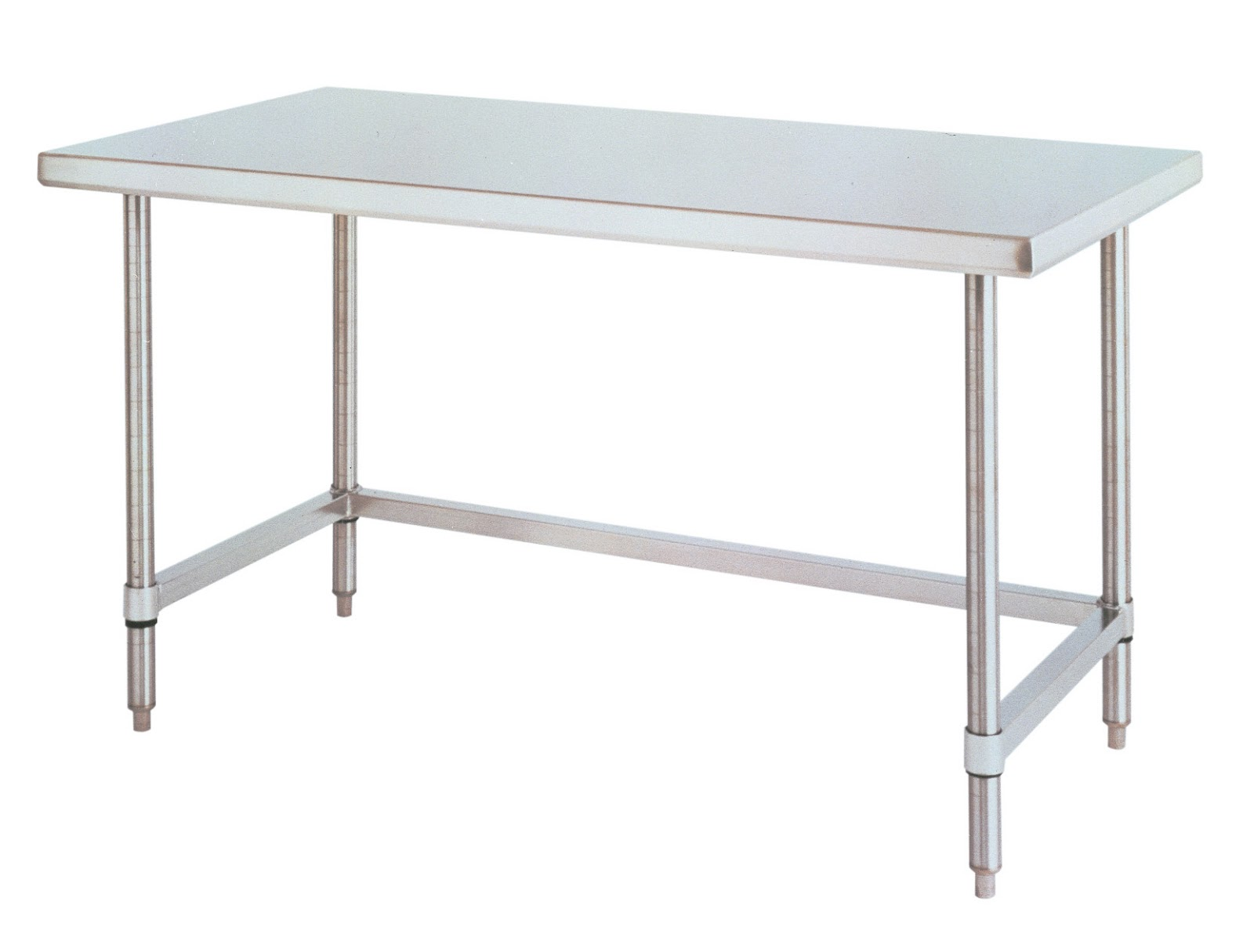 Kitchen Prep Table Stainless Steel