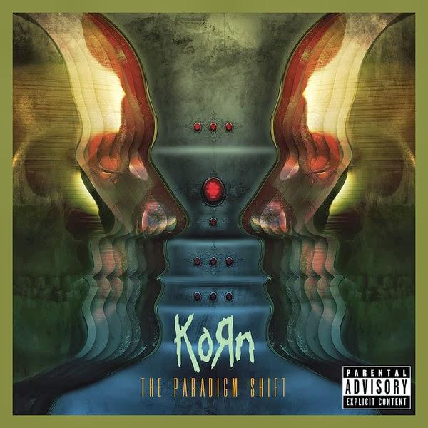 [Album] Korn - The Paradigm Shift (Deluxe Edition) (iTunes ...