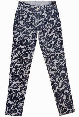 pantalones con tratamiento anticelulítico BeautyK de Kleymac