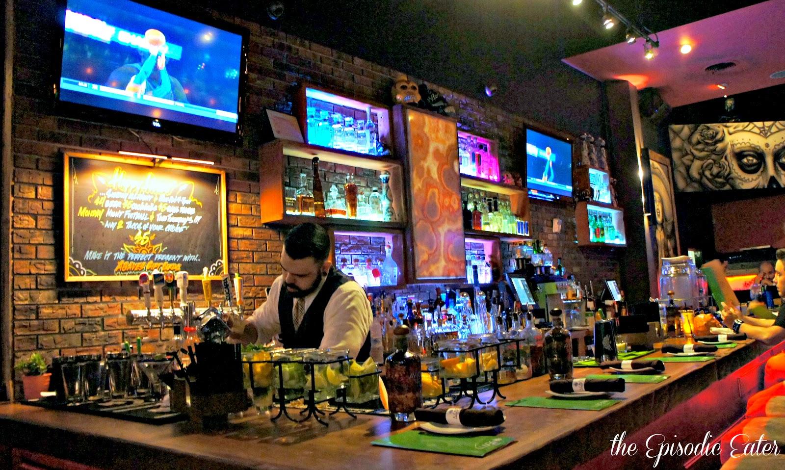 Long Beach bar hopping!  (Long Beach, CA) on The Episodic Eater