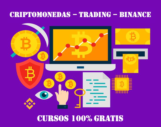 CURSO DE CRIPTOMONEDAS GRATIS