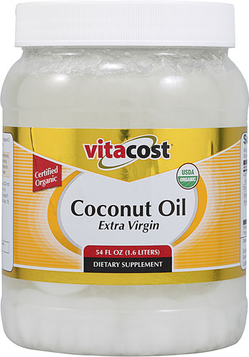 Scientific Study Finds Eating Coconut Oil Daily Leads to Reduction in Waist Size