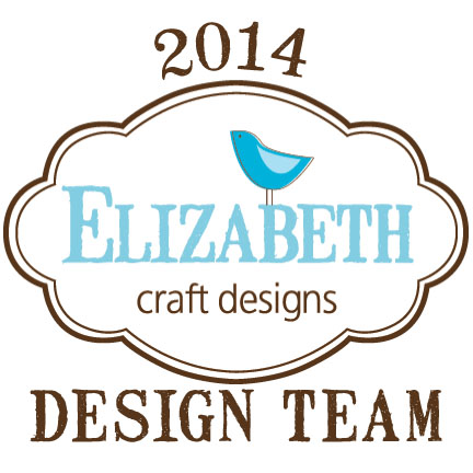 Elizabeth Craft Designs 2014 DT