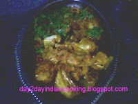 jackfruit gravy dish indian recipe