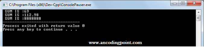 C++ Functional Programming