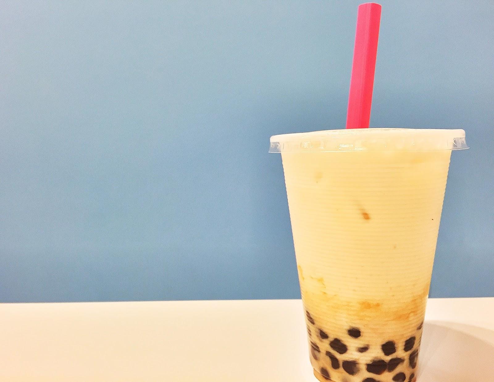 Yi Li Pao Pao - 青蛙撞奶 Frog Bang Milk