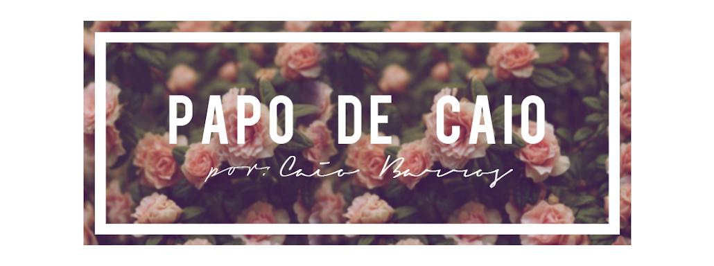 Papo de Caio