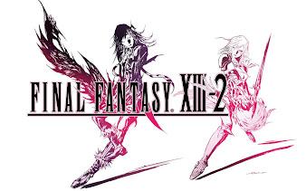 #12 Final Fantasy Wallpaper