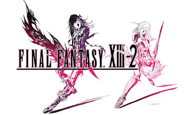 #12 Final Fantasy Wallpaper