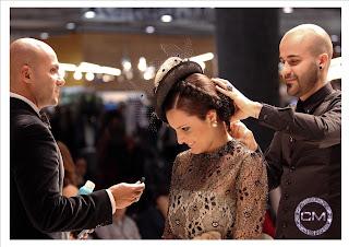 Peinados de La Caja de maquillaje