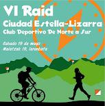 VI Raid Ciudad de Estella-Lizarra
