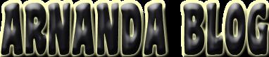 ArNandA Blog
