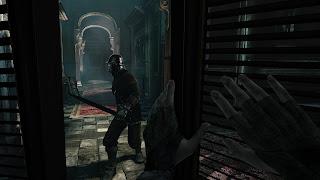 thief reboot screen 4 E3 2013   Thief (Multi Platform)   Screenshots & Artwork