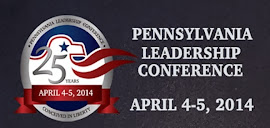 Send CFL to the PA Leadership Conference!