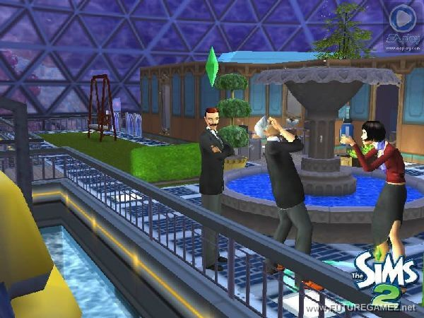 Free game sims 2 download full version