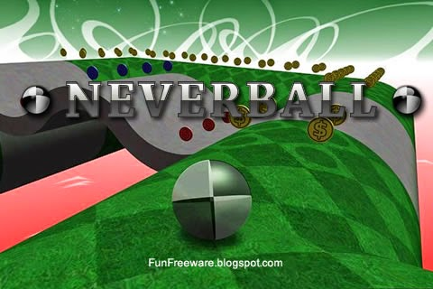 Neverball Free Game Screenshot Image